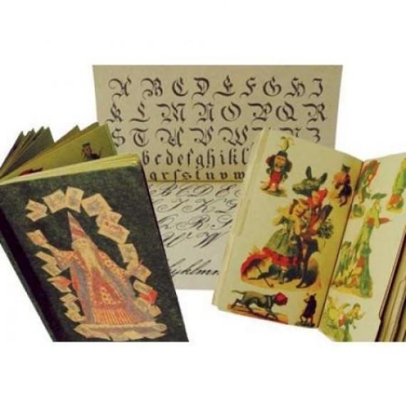 Wizard's Flip Book-Wizard's Flip Book