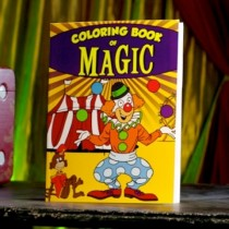 coloring book di grande formato