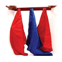 The Surprise Silks aka Acrobatic Silks