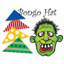 Bongo Hat