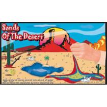 sands of the desert(sabbie)