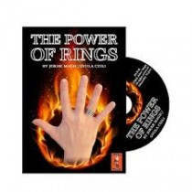the power of rings (dvd)