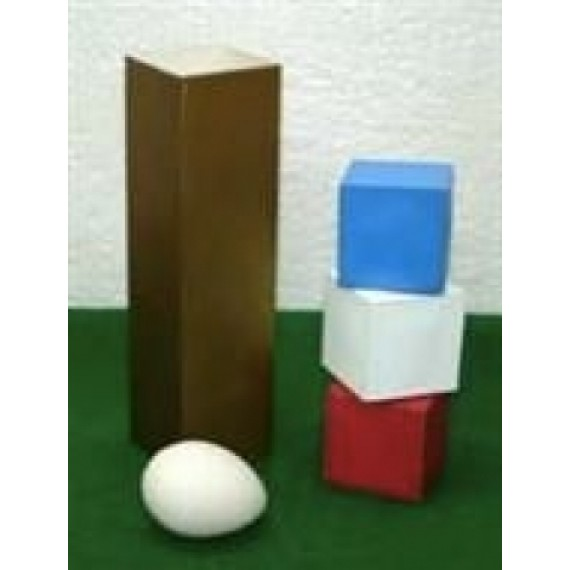 eggs-traordinary acrabatic blocks