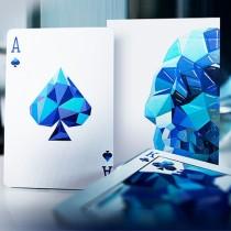 Memento Mori Blue