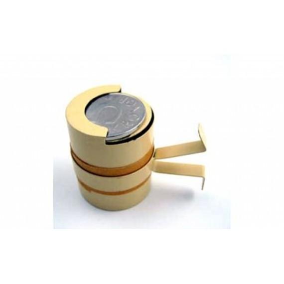 kellar coin catcher- apparizione monete