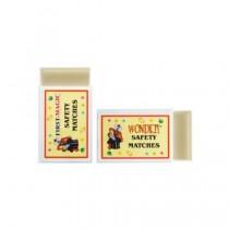 circus matchboxes (scatole fiammiferi)