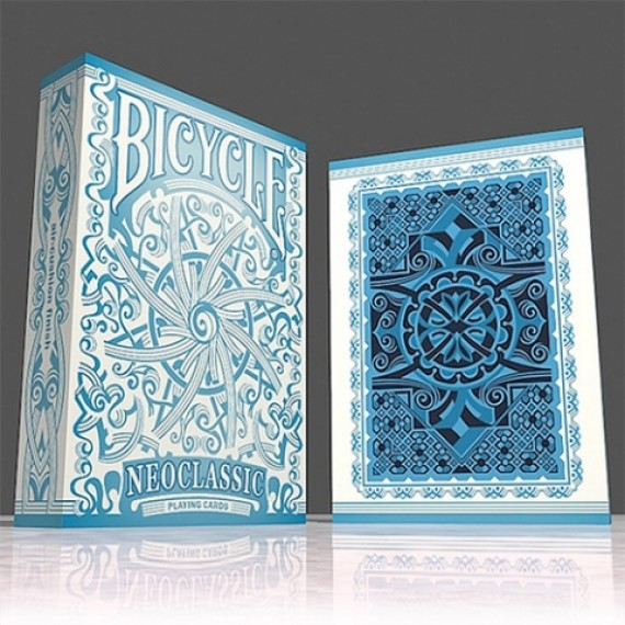 Bicycle - Neoclassic Playing Cards