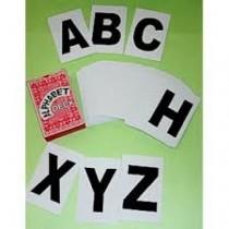 Mazzo alfabetico