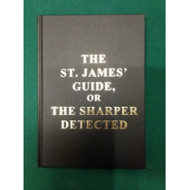 """The St. James' Guide, or the Sharper Detected"","