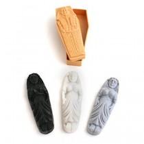 Mistero del sarcofago
