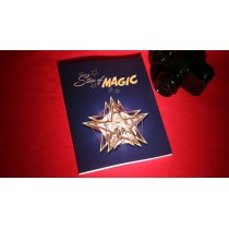 Stars of Magic (Soft Cover) by Meir Yedid