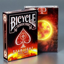 Bicycle - Starlight Solar
