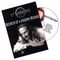 Secrets of a Modern Wizard by Losander