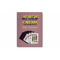 Las Vegas Kardma book Ackerman
