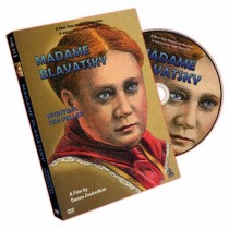Madame Blavatsky - Spiritual Traveller by Donna Zuckerbrot
