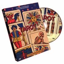 Tarot by Donna Zuckerbrot
