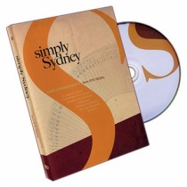 Simply Sydney by Syd Segal and Dan & Dave Buck