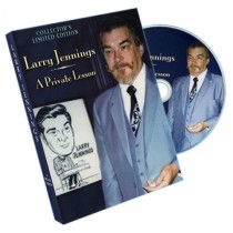 Larry Jennings - A Private Lesson