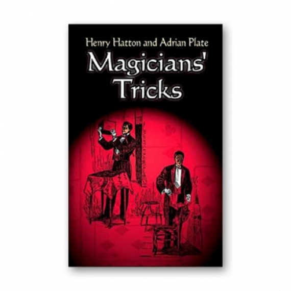 Magicians' Tricks by Dover Hatton & Plate