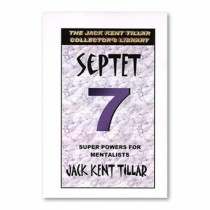 Septet by Jack Kent Tillar