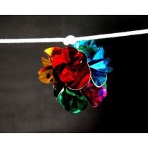 bouquet in corda