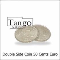 moneta doppia faccia da 50 centesimi di euro (tango)
